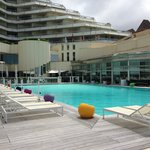 Photo of Sofitel Biarritz Le Miramar Thalassa sea & spa