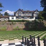 Laura Ashley The Manor Elstree resmi