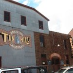 Tin Mill Brewery building