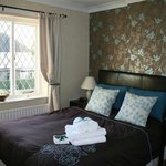 The Bryn B&B resmi