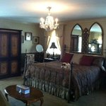 Photo de Blue Max Inn Bed and Breakfast