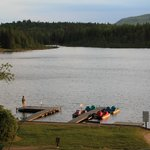 Φωτογραφία: Mountain Lake Campground and RV Park
