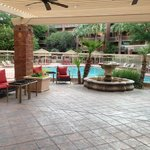 Radisson Suites Tucson照片