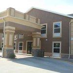Φωτογραφία: BEST WESTERN PLUS Midwest Inn & Suites