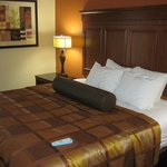 Foto van BEST WESTERN PLUS Midwest Inn & Suites