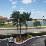 Foto di Hampton Inn & Suites Fort Myers - Colonial Blvd