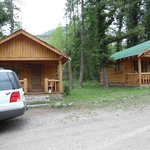 Foto van Shoshone Lodge & Guest Ranch
