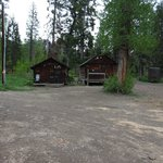 Foto di Shoshone Lodge & Guest Ranch