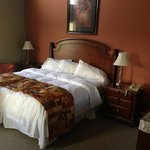 Φωτογραφία: The Wilds at Salmonier River Hotel Rooms & Suites