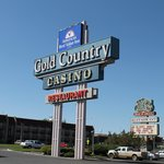Foto de Americas Best Value Gold Country Inn & Casino