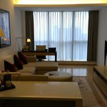 Photo of Fraser Suites Suzhou
