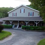 Little Main Street Inn in Banner Elk North Carolina