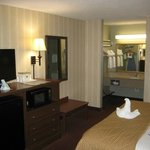 Foto de BEST WESTERN Center Pointe Inn