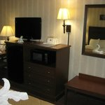 BEST WESTERN Center Pointe Inn resmi