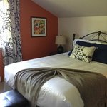Foto Hedgerow House Bed & Breakfast