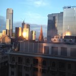 Foto van Grand Hyatt Melbourne