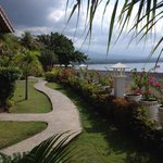 Kembali Beach Bungalows Foto