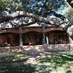 Foto Sanctuary Chobe Chilwero