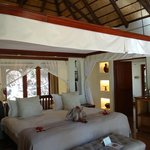 Foto di Sanctuary Chobe Chilwero