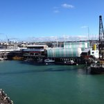 Φωτογραφία: Auckland Waterfront Serviced Apartments
