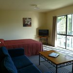 Wanaka Heights Motel resmi