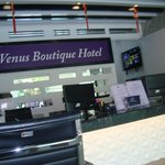 Photo de Venus Boutique Hotel