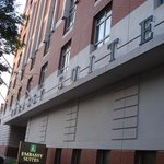 Embassy Suites Atlanta - at Centennial Olympic Park Foto