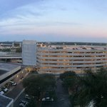 Photo de Marriott Tampa Airport