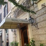 Photo de Coppede Hotel