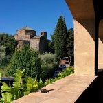 Photo de Sovana Hotel & Resort
