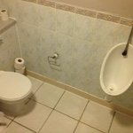 Φωτογραφία: Holiday Inn Garden Court A1 Sandy-Bedford