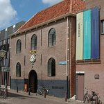 Photo of Museum Boerhaave