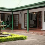 Tzaneen Country Lodge & Spa