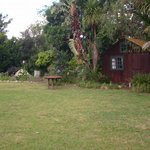 Foto de Swellendam Backpackers Adventure Lodge