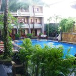 Photo de The Vira Bali Hotel