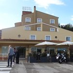 Photo de Hotel Costabella