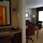 Foto van Homewood Suites by Hilton @ The Waterfront