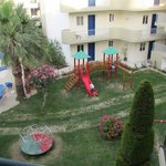 Φωτογραφία: Sea Melody Hotel-Apartments