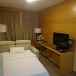 Foto de Brasil 21 Convention Suites