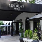 Foto The Melrose Georgetown
