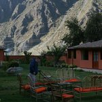 Photo de Ollantaytambo Lodge