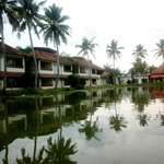 Foto de Manor Backwater Resort