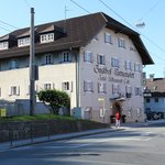 Photo de Hotel Turnerwirt