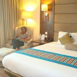 Φωτογραφία: Country Inn & Suites By Carlson, Amritsar