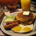 Breakfast Anyone?