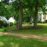 Prospect Hill Plantation Inn Foto