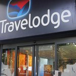 Travelodge London Euston Foto