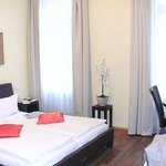 Photo de GuestHouse Heidelberg