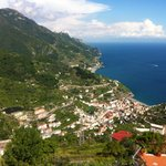 Foto di Ravello Rooms