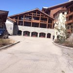 Φωτογραφία: Club Med Peisey-Vallandry